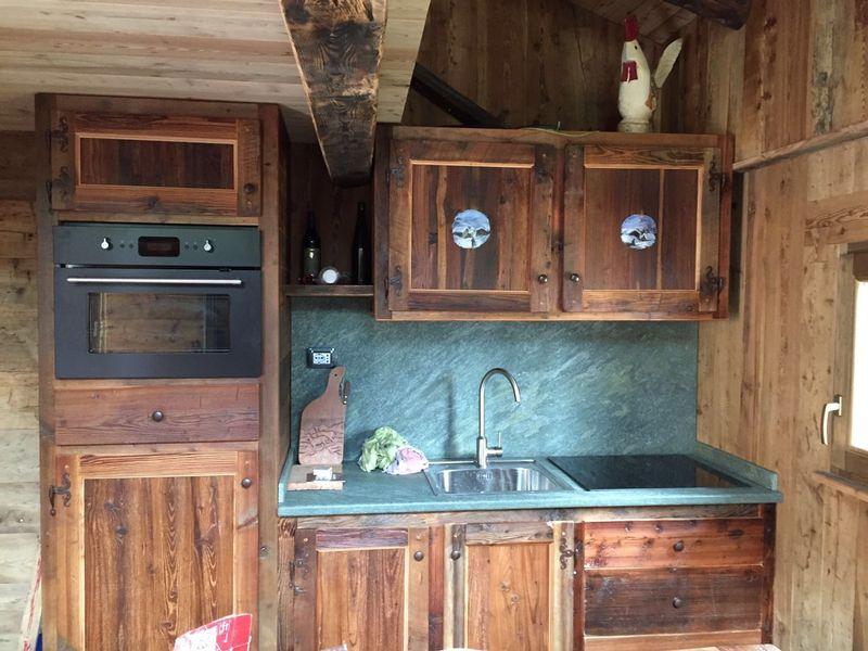 Arredamenti for Arredamenti legno